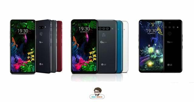 - BACcover 14 - LG เปิดตัว LG V50 ThinQ รองรับ 5G และ G8/G8s ThinQ ปลดล็อกด้วยลายเส้นเลือดที่ฝ่ามือ