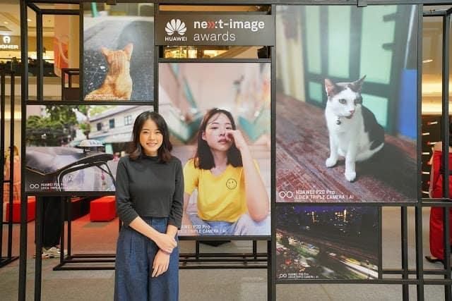 - Huawei จัดแคมเปญ NEXT-IMAGE AWARDS 2018 ชิงเงินรางวัลกว่า 6 แสนบาท และได้นำภาพถ่ายไปแสดงที่ปารีส