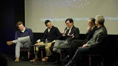 "- Event 4 - KOHLER Design Forum 2018 ชูแนวคิด ""ALL THINGS CONNECTED"