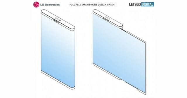 - LG จดสิทธิบัตร มือถือจอพับได้ที่ใช้การพันหน้าจอเข้ากับเครื่อง