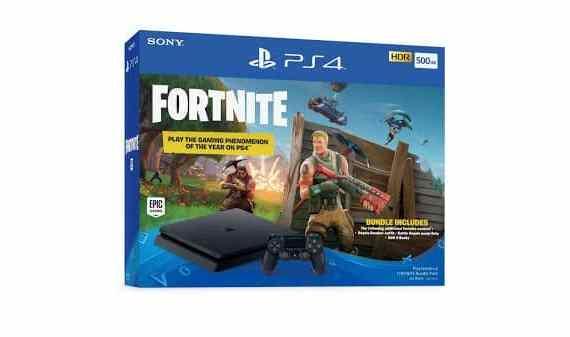 - IMG 20180817 102812 - PS4 Fortnite Bundle Pack พร้อมวางจำหน่ายวันที่ 27 สิงหาคมนี้