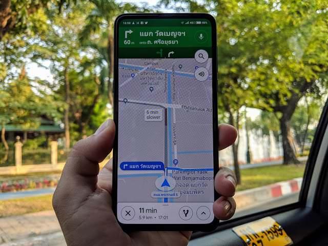 - IMG 20190127 165013 - รีวิว Xiaomi Mi MIX 3: สเปกโหดสะใจ จอไร้ขอบไร้ติ่งเต็มตา วัสดุเซรามิกหรูหรา ในราคา 18,999 บาท