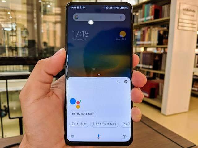 - IMG 20190129 171541 - รีวิว Xiaomi Mi MIX 3: สเปกโหดสะใจ จอไร้ขอบไร้ติ่งเต็มตา วัสดุเซรามิกหรูหรา ในราคา 18,999 บาท