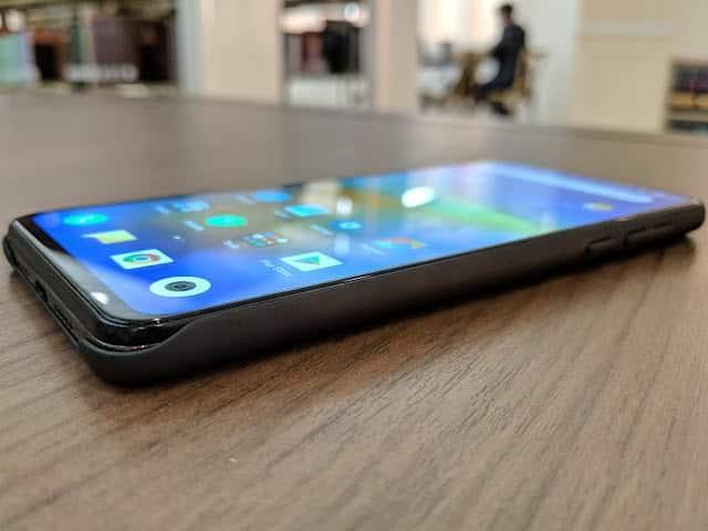 - IMG 20190129 174149 - รีวิว Xiaomi Mi MIX 3: สเปกโหดสะใจ จอไร้ขอบไร้ติ่งเต็มตา วัสดุเซรามิกหรูหรา ในราคา 18,999 บาท