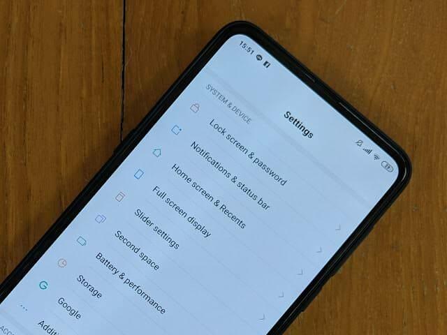 - IMG 20190205 155135 - รีวิว Xiaomi Mi MIX 3: สเปกโหดสะใจ จอไร้ขอบไร้ติ่งเต็มตา วัสดุเซรามิกหรูหรา ในราคา 18,999 บาท