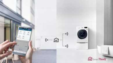 - ควบคุมเครื่องซักผ้า LG TWINWash ผ่านแอพ Smart ThinQ ได้แล้ววันนี้