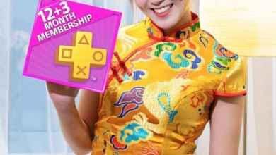 - Sony จัดโปรเพื่อคอเกมต้อนรับตรุษจีน ส่วนลดสูงสุด 80% พร้อมสิทธิพิเศษสำหรับสมาชิก PS Plus