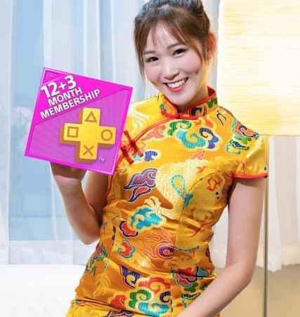 - LNY 2019 PS Plus - Sony จัดโปรเพื่อคอเกมต้อนรับตรุษจีน ส่วนลดสูงสุด 80% พร้อมสิทธิพิเศษสำหรับสมาชิก PS Plus
