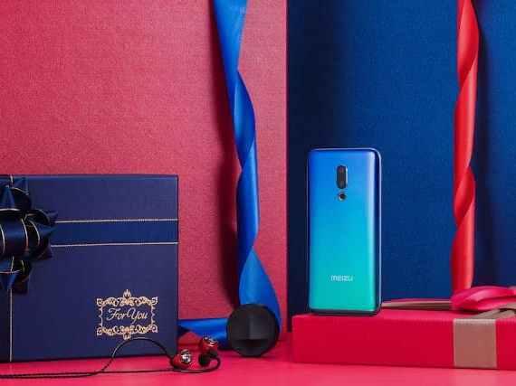 - Meizu 16 Plus Sound Color Edition featured b - เพื่อคนรักเสียงเพลง Meizu 16 Plus รุ่นพิเศษ มาพร้อม DACAMP ของ Astell&Kern และหูฟัง IEM เทคโนโลยีของ Jerry Harvey