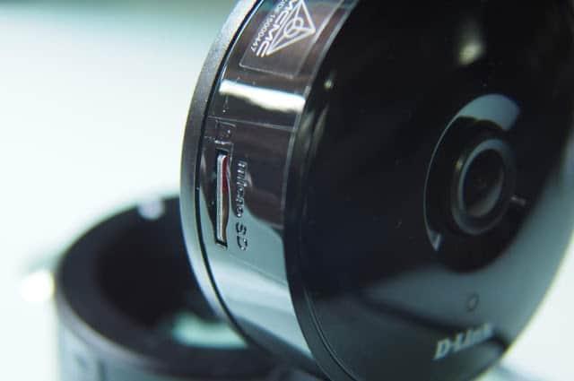 - OI000009 - รีวิว กล้องวงจรปิด D-Link HD Wi-Fi Camera DSC-936L ดูออนไลน์ได้ทุกที่ทุกเวลา พร้อมระบบอัดคลิปและแจ้งเตือนเข้ามือถืออัตโนมัติ
