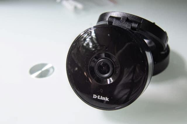 - OI000015 - รีวิว กล้องวงจรปิด D-Link HD Wi-Fi Camera DSC-936L ดูออนไลน์ได้ทุกที่ทุกเวลา พร้อมระบบอัดคลิปและแจ้งเตือนเข้ามือถืออัตโนมัติ