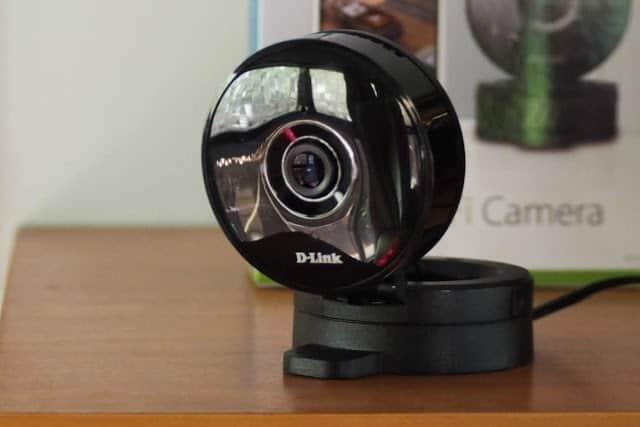 - OI00002228129 - รีวิว กล้องวงจรปิด D-Link HD Wi-Fi Camera DSC-936L ดูออนไลน์ได้ทุกที่ทุกเวลา พร้อมระบบอัดคลิปและแจ้งเตือนเข้ามือถืออัตโนมัติ