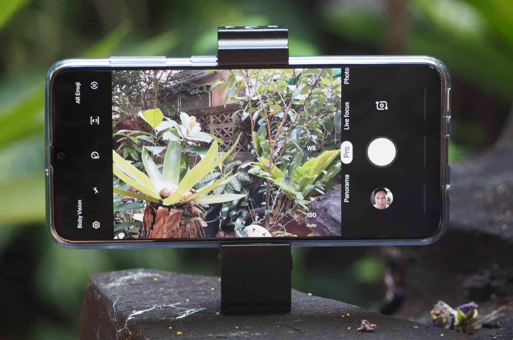 รีวิว Samsung Galaxy A50 พรีเมียมเกินราคา กล้องแจ่ม จอดี มีสแกนนิ้วในหน้าจอ 39