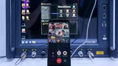 - OPPO เผยเทคโนโลยีต้นแบบ 5G บน Find X