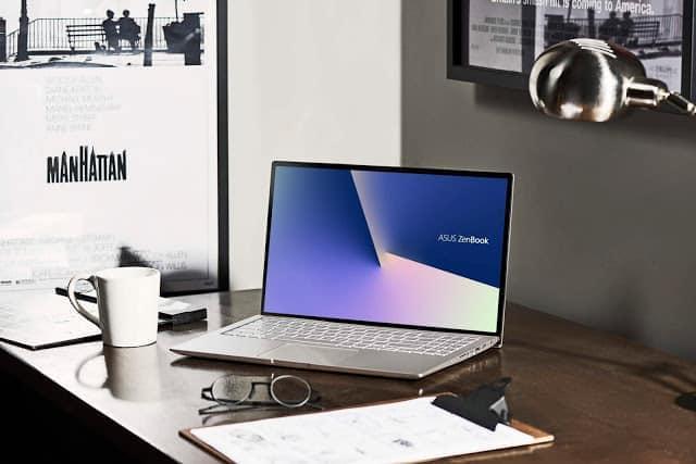 - โน๊ตบุ้คเพื่อคนรุ่นใหม่ พกสะดวกแบบมีสไตล์ไปกับ 'ASUS ZenBook  13/14/15'  รุ่นใหม่ล่าสุด พร้อมดีลพิเศษรับกระเป๋าโน๊ตบุ้คดีไซน์โดย Insomnia by Vara