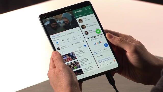 - Screenshot 14 1 - Samsung เปิดตัวสมาร์ทโฟนซีรีส์ S10 ถึง 3 รุ่น พร้อมรุ่นจอพับ Galxy Fold