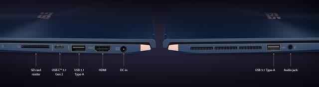 - Screenshot 15 3 - รีวิว ASUS Zenbook 15 UX533FD แล็ปท็อปจอขอบบางเฉียบ สวยงามจนต้องเหลียวมอง