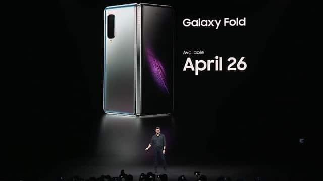 - Screenshot 16 - Samsung เปิดตัวสมาร์ทโฟนซีรีส์ S10 ถึง 3 รุ่น พร้อมรุ่นจอพับ Galxy Fold