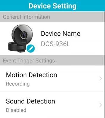 - Screenshot 20190107 202700 com - รีวิว กล้องวงจรปิด D-Link HD Wi-Fi Camera DSC-936L ดูออนไลน์ได้ทุกที่ทุกเวลา พร้อมระบบอัดคลิปและแจ้งเตือนเข้ามือถืออัตโนมัติ