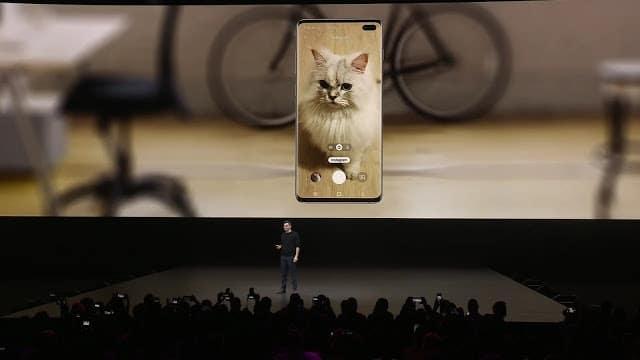 - Screenshot 26 - Samsung เปิดตัวสมาร์ทโฟนซีรีส์ S10 ถึง 3 รุ่น พร้อมรุ่นจอพับ Galxy Fold