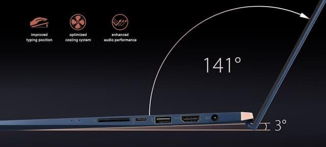 - Screenshot 4 - รีวิว ASUS Zenbook 15 UX533FD แล็ปท็อปจอขอบบางเฉียบ สวยงามจนต้องเหลียวมอง