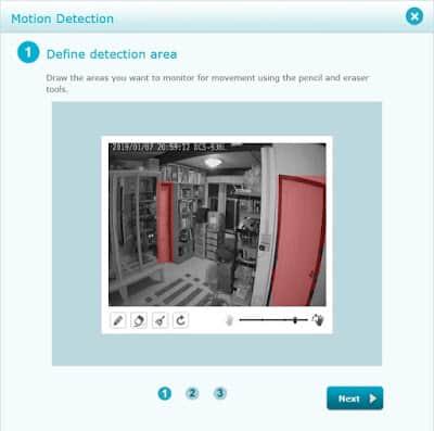 - Screenshot 5 3 - รีวิว กล้องวงจรปิด D-Link HD Wi-Fi Camera DSC-936L ดูออนไลน์ได้ทุกที่ทุกเวลา พร้อมระบบอัดคลิปและแจ้งเตือนเข้ามือถืออัตโนมัติ