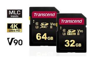 - Trandscend SDXC/SDHC 700S การ์ดหน่วยความจำตอบโจทย์นักสร้างคอนเทนต์โดยเฉพาะ