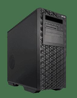 - Workstation E900 G4 1 - ASUS เปิดตัวกลุ่มผลิตภัณฑ์โน๊ตบุ้คใหม่ในงาน CES 2019 อัปเกรดสเปก พร้อมเปิดตัว StudioBook S ซีรีส์ใหม่ล่าสุด