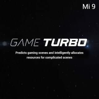 - Xiaomi Mi 9 Game Turbo - Xiaomi เปิดตัว Mi9 สเปกจัดเต็ม กล้อง 3 ตัวคะแนน DxOMark 107 ในราคาเอื้อมถึง