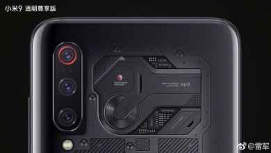 - Xiaomi Mi 9 Transparent Edition 1 - Xiaomi เปิดตัว Mi9 สเปกจัดเต็ม กล้อง 3 ตัวคะแนน DxOMark 107 ในราคาเอื้อมถึง