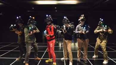 - Zero Latency 0975 Copy - ZERO LATENCY สนามแข่งขันเกม VR ในระบบไร้สาย เปิดตัวในไทยแล้ว ณ โรงแรมโนโวเทล สยามสแควร์