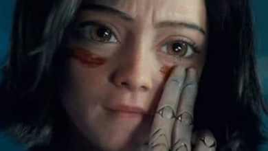 - Alita : Battle Angel หนังไซไฟวิพากย์สังคมแบบเบาๆ