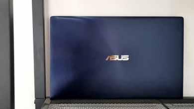 - asuszenbook14 - รีวิว ASUS ZenBook UX433F โน้ตบุ๊คสำหรับนักธุรกิจและคนเดินทาง บางเบาพกง่ายดีไซน์หรู