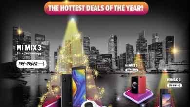 - banner LZD 1200x1040px - Fanslink ขนทัพสินค้า Xiaomi ลดราคาสูงสุด 50% ต้อนรับเทศกาล 12.12