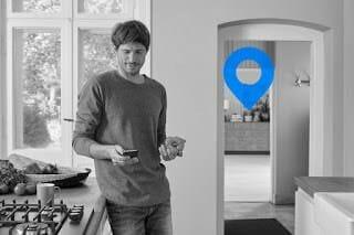 - Bluetooth 5.1 จะบอกทิศทางของตัวปล่อยสัญญาณได้ด้วย