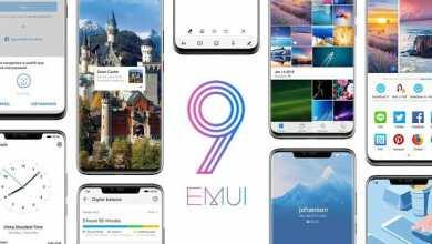 - emui9 - เจาะฟีเจอร์เด่น EMUI 9.0 สิ่งที่สร้างความต่างให้กับ HUAWEI