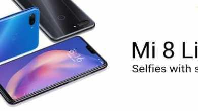 - Xiaomi จับมือ AIS จัดโปรโมชั่นสุดพิเศษ เป็นเจ้าของ Xiaomi Mi 8 Lite 64 GB ในราคาสุดพิเศษ