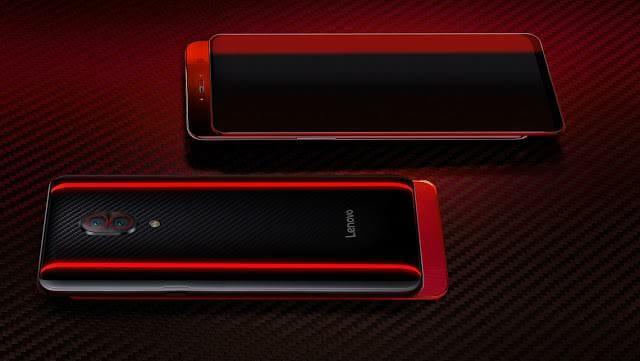 - gsmarena 011 - Lenovo เปิดตัว Lenovo Z5 Pro GT มือถือรุ่นแรกของโลกที่ใช้ชิปเซ็ต SNAP 855 แรม 12 GB