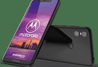 - motorola เปิดตัว 'motorola one' สมาร์ทโฟน Android One ราคา 7,990 บาท