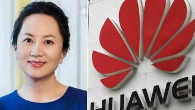 - CFO ของ Huawei ถูกจับกุมตัวในแคนาดาโดยสหรัฐอเมริกา ยังไม่ทราบข้อหา