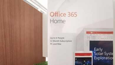 - ชี้เป้า Microsoft Office ราคาดี ลดสูงสุด 50% ส่งตรงถึงบ้าน