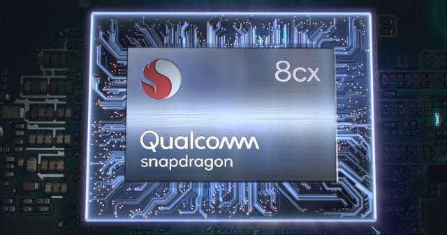 - qualcom snapdragon 8cx chip render - Qualcomm เปิดตัวชิปเซ็ต Snapdragon 8cx ชิปเซ็ตสำหรับแล็ปท็อป ประหยัดไฟ ประสิทธิภาพสูง