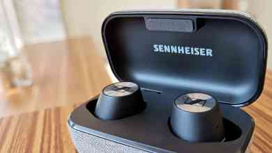 sennheiser momentum - รีวิว Sennheiser Momentum True Wireless