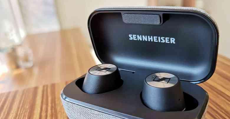 sennheiser momentum - sennheiser momentum - รีวิว Sennheiser Momentum True Wireless