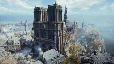- 1a9e534e0b5c3feb3da28e1c6d554fed34a8a968 - Ubisoft บริจาคเงินช่วยบูรณะมหาวิหาร Notre Dame พร้อมแจกเกม Assassin's Creed Unity ให้เล่นฟรี