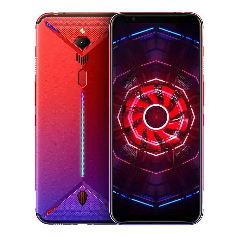 Nubia เปิดตัว Red Magic 3 มือถือเพื่อการเล่นเกม ใช้ SNAP855 จอ 90 Hz มีพัดลมระบายอากาศ 9
