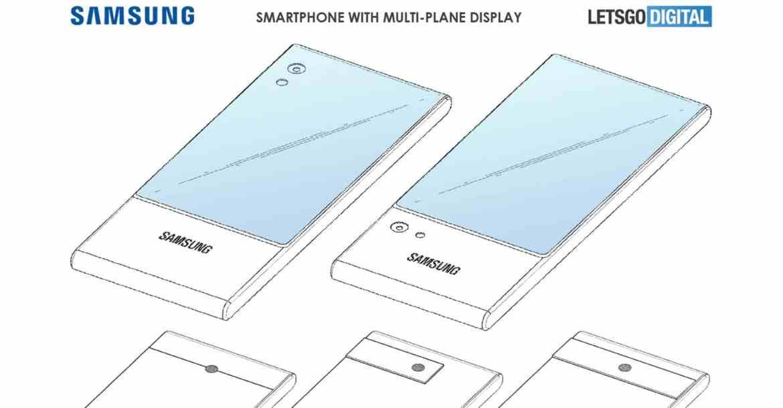 - Samsung จดสิทธิบัตรมือถือที่มีจอพันรอบเครื่องจากด้านหน้าไปด้านหลัง ใช้เซลฟี่และแจ้งเตือน