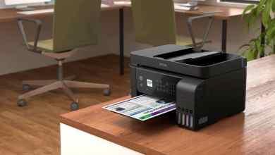 - Epson L5190 03 - Epson แนะนำสินค้าใหม่ EcoTank L1110 และมัลติฟังก์ชั่น EcoTank L5190