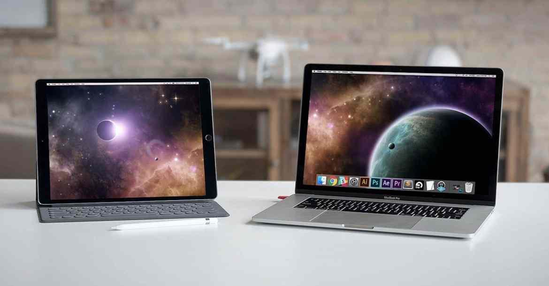 - macOS 10.15 จะมาพร้อมฟีเจอร์ Sidecar เชื่อมต่อ iPad เป็นจอภายนอกได้