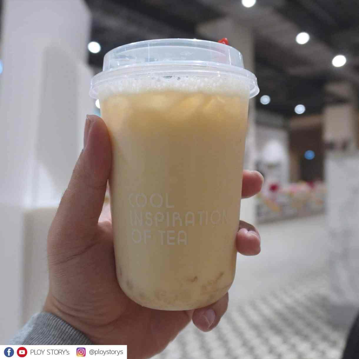 - 09 - รีวิวร้านชา TEASO สวรรค์ของคนรักชา ต้นตำรับจากฮ่องกง คนลดน้ำหนักกินได้แบบไม่รู้สึกผิด